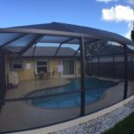 patio and pool enclosures