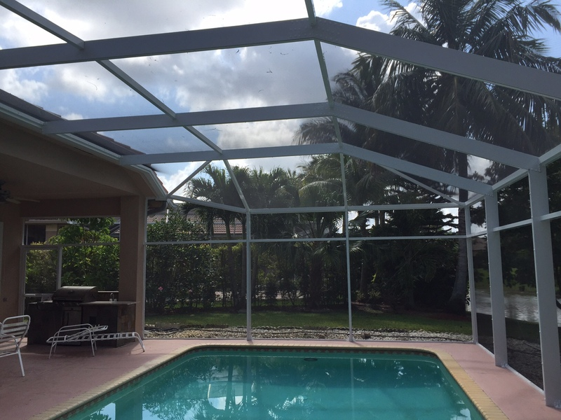 Screen Products West Palm Beach Screen Builders Services